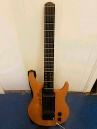 Yamaha EZ-EG Electric Guitar Woodbridge, 22191