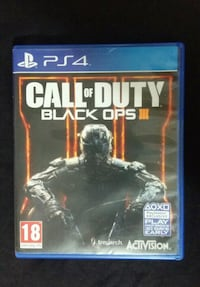 """Ps4 - CALL OF DUTY """"Black Ops 3"""" - PS4"""