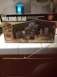 The Walking Dead Governor's Room Long Beach, 90802