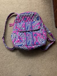 Vera Bradley Backpack  Warrenton, 20187