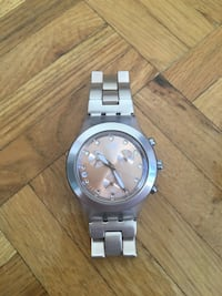 Swatch Swiss watch Toronto, M4S 3E5