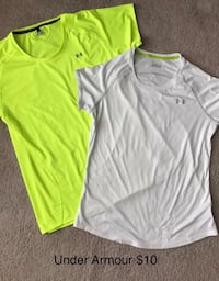 women's Under Armour size large