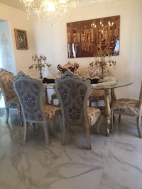 Victorian Style living and dining set Richmond Hill, L4C 1T7