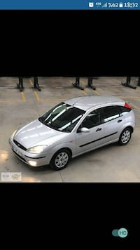 Ford - Focus - 2004 -COLLECTİON
