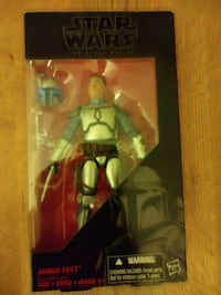 Star Wars Black series figure Salinas, 93906