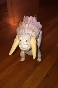 Figurine from How to train your dragon Bewilderbeast