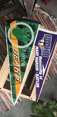 College Pennants  Fort Worth, 76040