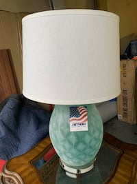 Lamp brand new   Only one.  Las Vegas, 89104