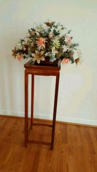 COLORFUL ARTIFICIAL FORAL ARRANGEMENT Springfield