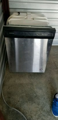 Stainless dishwasher  Knoxville