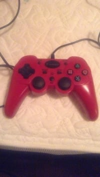 red game controller Tunnel Hill, 30755