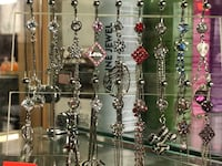 Belly jewelry price for each  Las Vegas, 89146