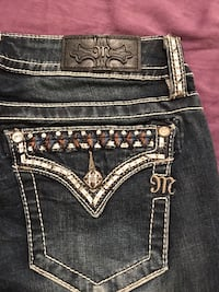 Miss Me Boot Cut size 31