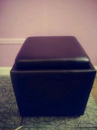 PORTABLE 3 N 1 BROWN OTTOMAN Dundalk, 21222
