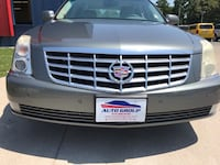 2008 Cadillac CTS 4dr GUARANTEED CREDIT APPROVAL Des Moines