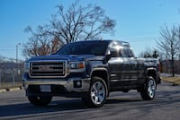 2014 GMC Sierra 1500 - FULLY LOADED - 4 x 4 - TOW PACKAGE Hamilton
