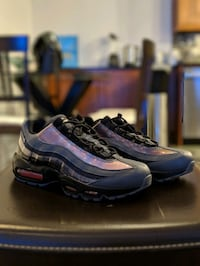 Air Max 95 LV8 Black North Vancouver, V7M 1H9