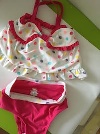 New Baby swimming suit