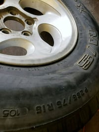 tires Irving, 75062