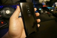 OnePlus 6 Mirror Black 128Gb/8gb  Mississauga, L5B