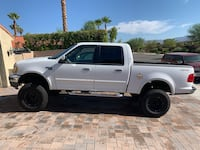 Ford - F-150 - 2001 Palm Springs