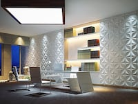 3D wall panels Mississauga, L4W 1R9