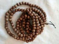 Mala Bracelet or Necklace Coquitlam