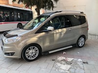 Ford - Courier - 2018 Buca, 35390