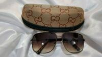 Gucci mens glasses  West Kelowna, V4T 1Y9