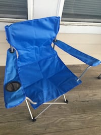 2 outdoor folding chairs 23 km