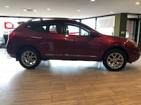 Nissan Rogue 2012 West Hartford