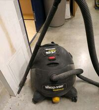 PRICE DROP Tool mate wet/dry shop vac Toronto, M8V 1K8