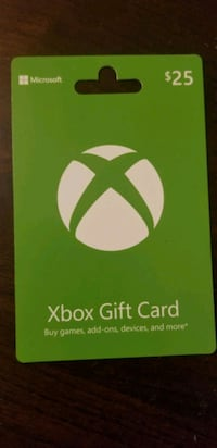 Xbox one gift card Inver Grove Heights, 55076