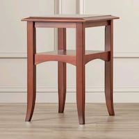Levin End Table from Wayfair x 2