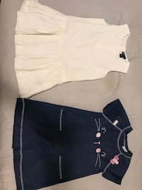 Girl dress and clothes $50 total Aurora, L4G