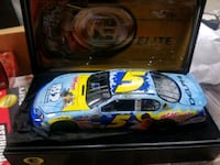 RARE. Kyle Busch Ice Age 2 car Mountain Top, 18707