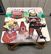 Ohio State Picnic Basket & Set Rockville, 20852