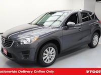 2016 Mazda CX-5 Sport Houston