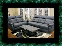 8102 recliner sofa and loveseat 47 km
