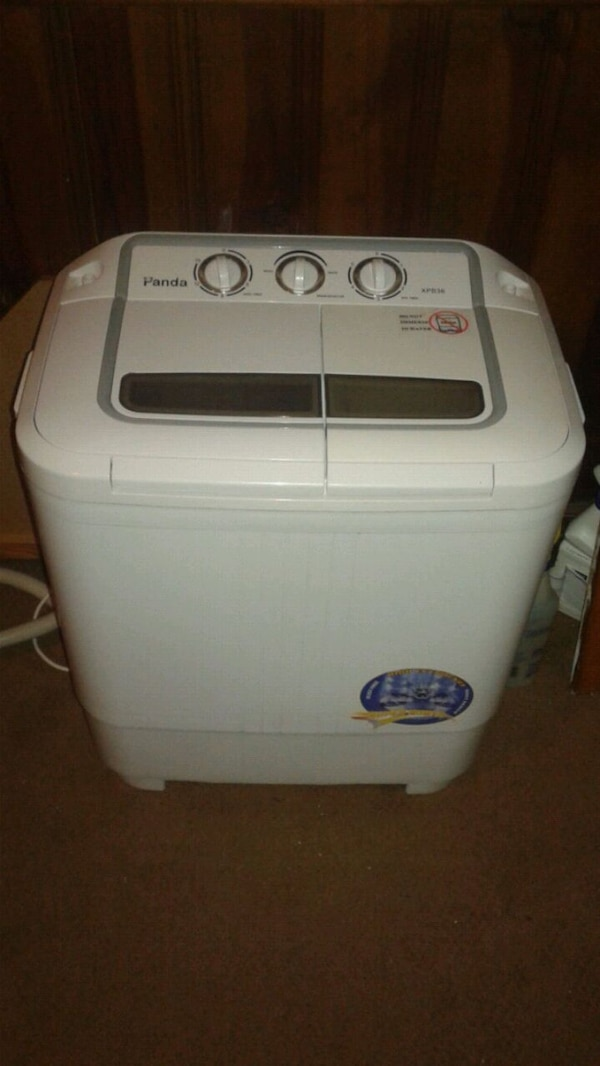 Panda portable apartment washer dryer