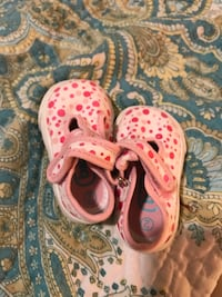 Baby Girl shoes Los Angeles, 90004