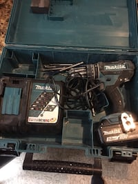 Makita hammer drill Chicago, 60618