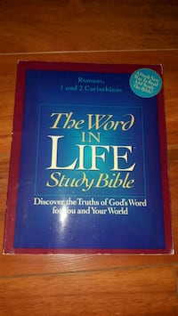 study bible Barrie, L4N 0S6