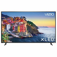 70 inch led smart tv with full motion wall mount