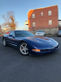2004 Chevrolet Corvette Coupe Baltimore