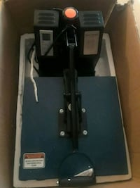 Brand New Heat Press Alexandria, 22311