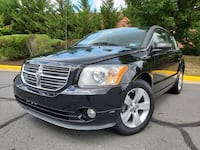 Dodge Caliber 2012 Sterling