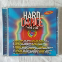 Hard Dance Compilation 6917 km
