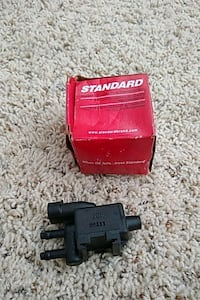 Standard CP208 Purge Valve Sterling