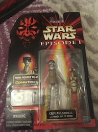 Star wars Ody manderel
